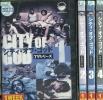 YC0477 シティ・オブ・ゴッド 全4巻 中古DVD レンタル版