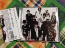 GLAY×EXILE CDシングル 「SCREAM (5万枚限定盤)」 清木場俊介