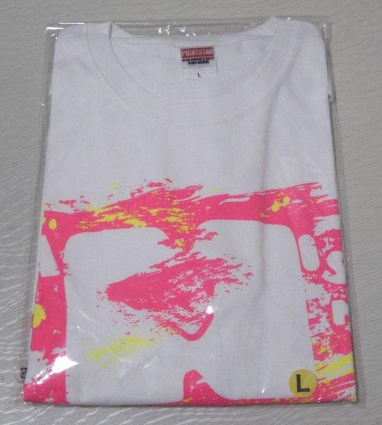 南條愛乃 Animelo Summer Live アニサマ2015 Tシャツ Lサイズ