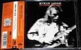 スティーヴ・ハウ STEVE HOWE / LIVE IN AMERICA-PULLING STRINGS- ファン感涙必聴盤