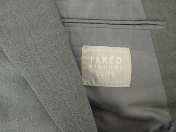 【お買い得!】 ● タケオ キクチ / TAKEO KIKUCHI ● 長袖ジャケット 3_画像3