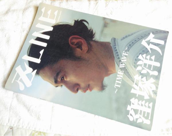 窪塚洋介卍LINE~TIME WAVE~/DVD欠品