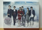 キム・スヒョンの星から来たあなた(SBSドラマ) O.S.T(2CD+1DVD) 新品即決