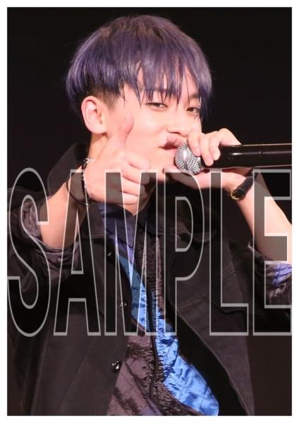 TEENTOP L.Joe エルジョー 5th ANNIVERSARY LIVE 7/4 写真20枚b
