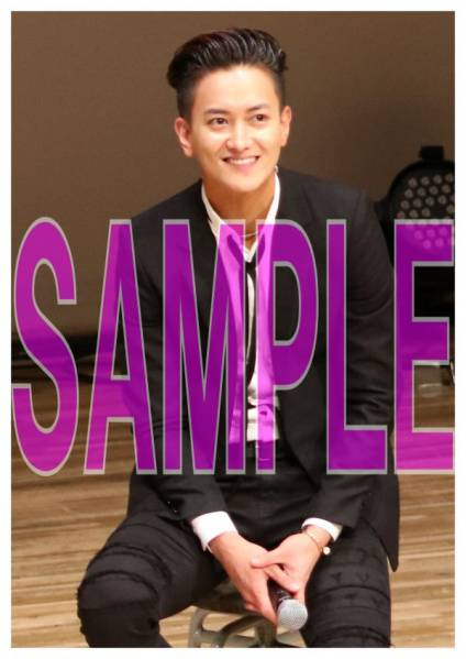 超新星 グァンス 韓日観光交流フェスティバル2/18 東京 写真9枚