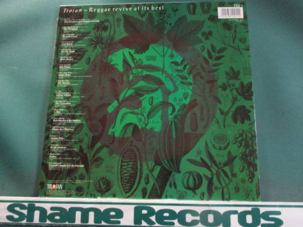VA : Out Of Many, One Trojan Sampler // Don Drummond LP_画像2