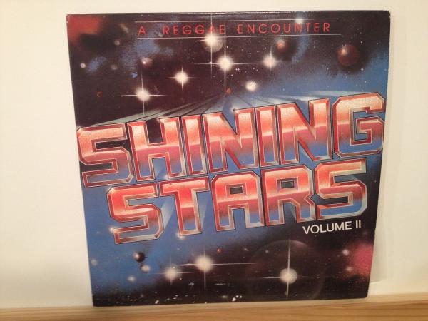 ■VA/Shining Stars Vol.2■KILLER ROOTS!_画像1