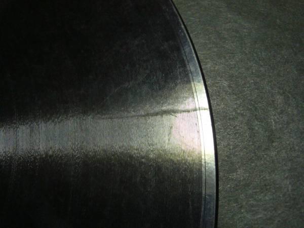 ■SP盤レコード■ロ973(B)菅原都々子 広東エレジー 真木不二夫_A面にヒビスジ有るも音に影響無し。