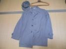激レア 大昔 航空自衛隊 上着と帽子セットで激安