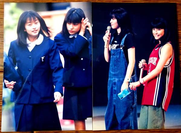 ★レア・新品★SPEED 写真 2枚セット ③/HIRO & TAKAKO