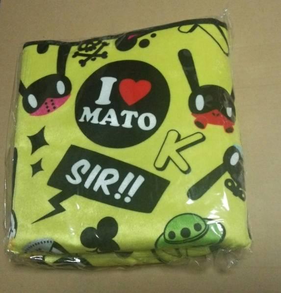 B.A.P MATOKI 公式グッズ マトキ ブランケット 初期ver
