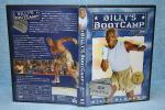DVD「ビリーズブートキャンプ 基本プログラム DISC1のみ 日本語字幕付き。」 【日本国内正規販売品】