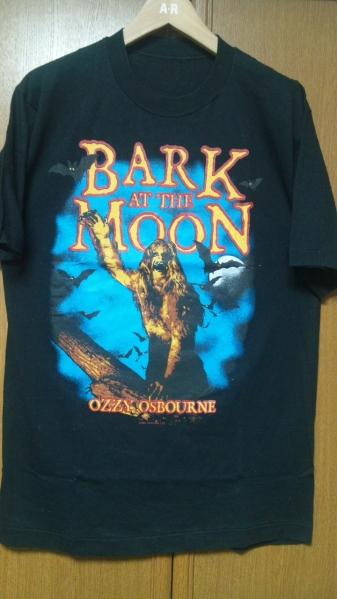 84年 Ozzy Japanツアー Tシャツ オジーaerosmith ratt poison