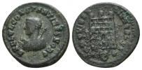 古代ローマ帝国 硬貨 コンスタンティヌス2世 2,79 g / 18 mm