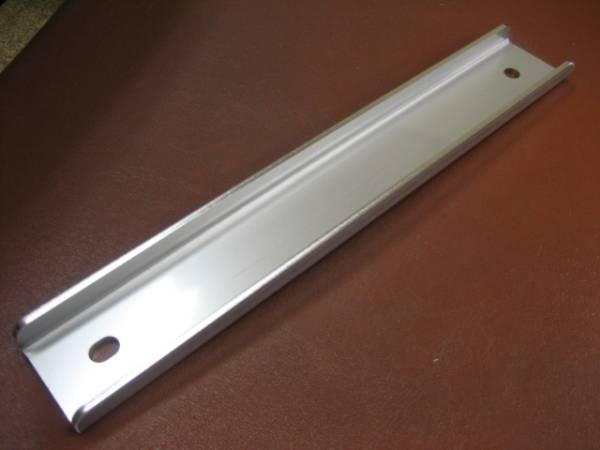カローラフィールダ ランクス ボディ補強 フロアサポートバー_ALLSUS 304 2B 3mm