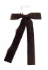 clip type USA imported car Western ribbon Thai Brown
