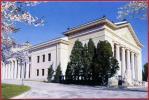 北朝鮮首都平壌市牡丹峰劇場絵葉書 07年羊角島国際ホテル購入