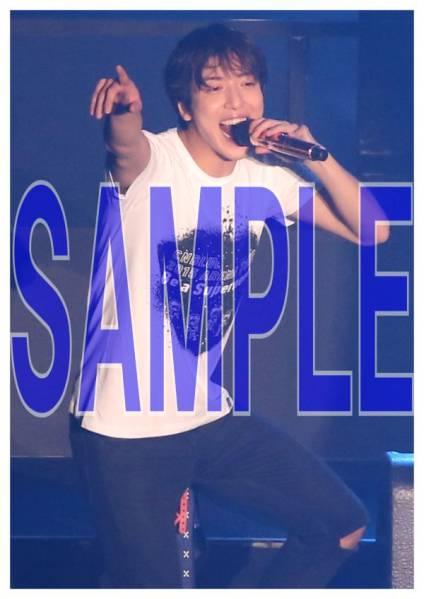 CNBLUE ジョン・ヨンファ 2015 ツアー Be a Supernova 写真16枚b