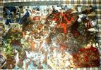 ■『十三世紀のハローワーク(山田養蜂所)デスクマット 未使用品