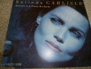 Belinda Carlisle ベリンダ・カーライル Heaven Is A Place On Earth UK盤CDシングル アカペラバージョン収録 : VSCD1036
