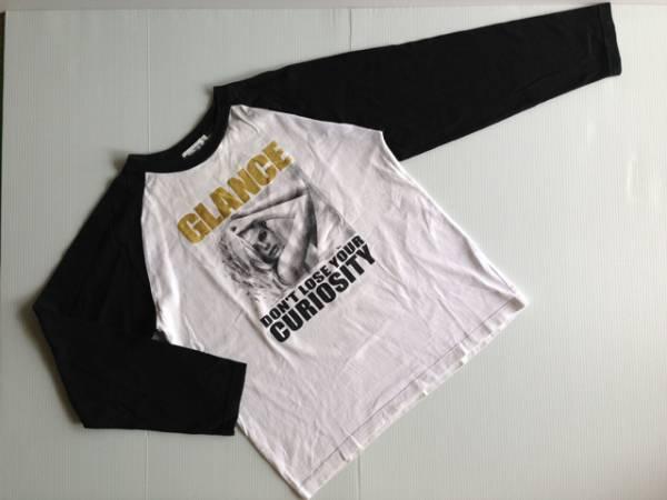 【着やすい!】 ★ MAY CHAMP / メイチャンプ ★ Tシャツ L 丸首 黒