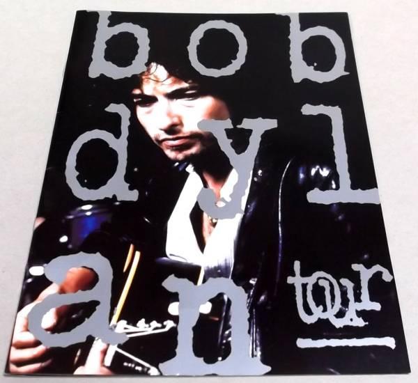 !即決!1997年ボブ・ディラン「bob dylan」ツアー パンフ