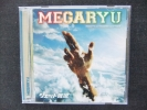 CDアルバム   MEGARYU  ジェット気流  帯付き