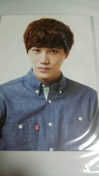 EXO☆カイ☆フォトカード☆SMTOWNWEEK