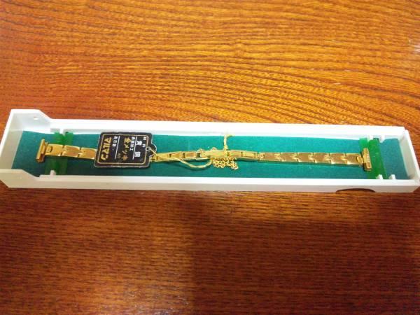 Maruman製本物金メッキ使用ゴールド☆新品10mm以上 642_画像1