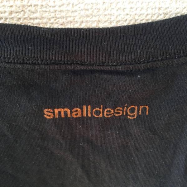 smalldesign ハロウィン カボチャ 長袖Tシャツ 110 中古_画像3