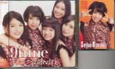 ナイン9nine/チクタク☆2NITE★らんま1/2★西脇彩華カード付