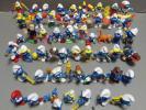 Smurf スマーフ PVCフィギュア 50種セット
