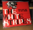 White Stripes Dead Leaves And The Dirty Ground 2002 CD EP