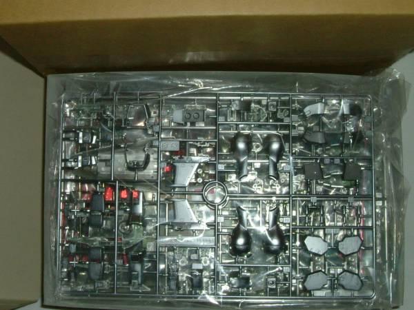 パワフルキャンペーン当選品 MG ガンダムGP-01 限定品 輸送箱付 条件付送料無料_画像2
