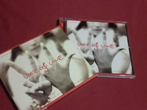 ★☆★廃盤★VOICE OF LOVE~上を向いて歩こう 今井了介★☆★_画像1