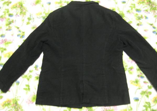 f9 エディーバウアー 取り外しできる裏地付きジャケット 黒_画像3