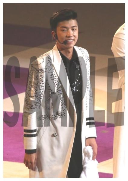 2PM ウヨン ミュージックドラゴンLIVE2014 11/8 写真18枚b