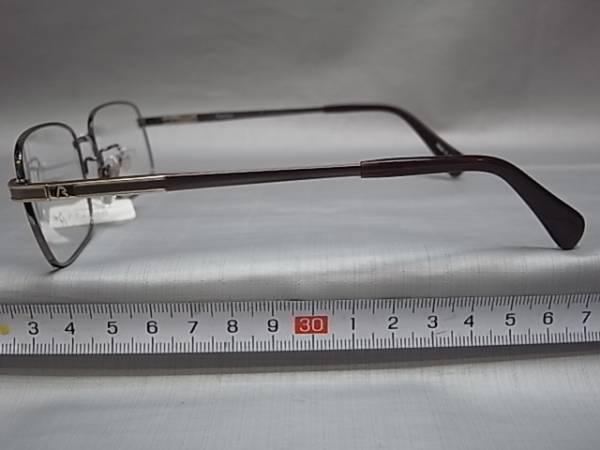 211□-1/メガネ めがね 日本製 ロウデンストック_画像3
