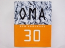 OMA / Rem Koolhaas 30 Colours レム・コールハース
