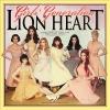 韓国音楽■ 少女時代 5集 「Lion Heart」 CD 新品