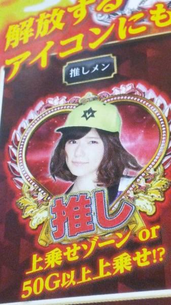 島崎遥香 AKB48 バラの儀式 パチスロ 小冊子 遊技カタログ ぱるる_商品状態は、画像で、ご確認下さいませ。