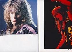 1992ミュージック・ライフ1月号付録 貴重 オールカラー_画像2