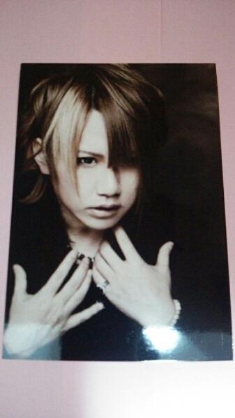 NIGHTMARE◆ナイトメア◆YOMI◆写真◆「mimic」