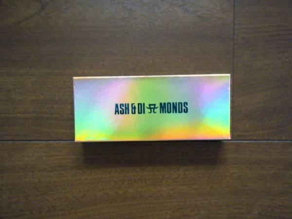 浜崎あゆみ グッズ ASH&DIAMONDS 限定ストラップ ライブグッズの画像