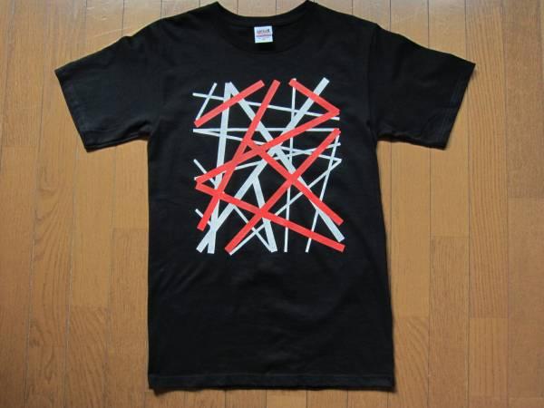 ≡V≡ ヴァンヘイレン ギター Tシャツ ≡V≡  黒