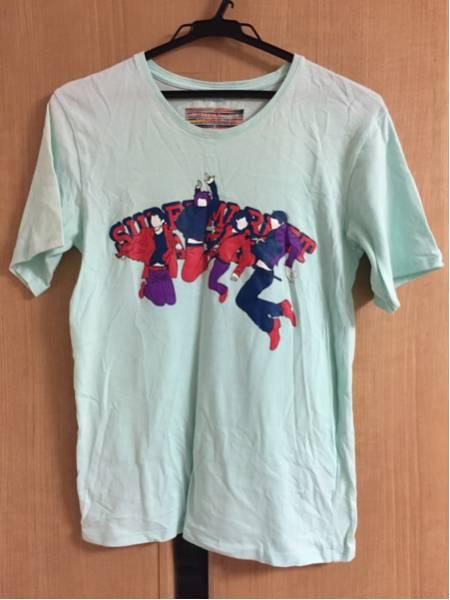 Mr.Children Tour 2009 終末のコンフィデンスソング Tシャツ S