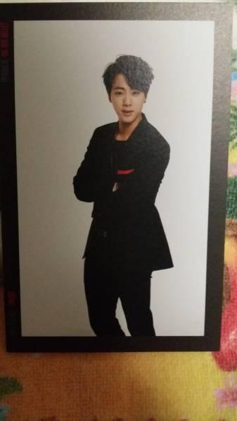 【フォト】 THE RED BULLET 防弾少年団 JIN ジン バンタン 【BTS】