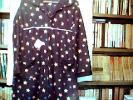 21-1-133 star pattern. long jacket