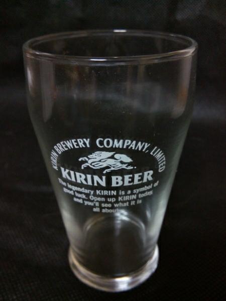 キリンビール ノベルティグッズグラス6個 非売品_画像1