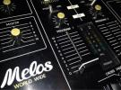 MELOS PMX2 PRO 1990s